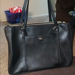 Authentic Coach Purse.